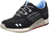 Asics Mens Gel-Lyte III Textile Trainers 11 US