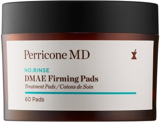 N.V. Perricone No:Rinse DMAE Firming Pads