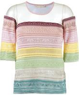 Cecilia Prado knit top