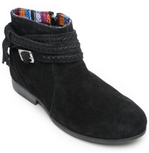 Minnetonka Dixon Narrow Boot Women's Shoes