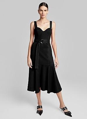 A.L.C. Sabrina Midi Dress