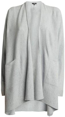 Harrods Slip Pocket Cashmere Cardigan