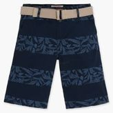 Levi's Boys (8-20) Bayshore Flat Front Shorts