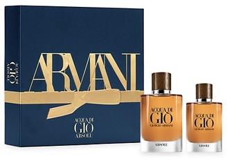 Giorgio Armani Limited Edition Acqua Di Gio Absolu 2-Piece Gift Set