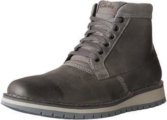 Clarks Men's Varby Top Ankle Boot