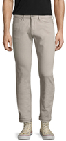 3x1 Solid Selvedge Slim Jeans