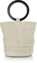 Simon Miller S804 Pearl Nubuck Bonsai Bag