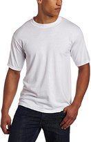 Soffe Men's Short-Sleeve Crew-Neck T-Shirt