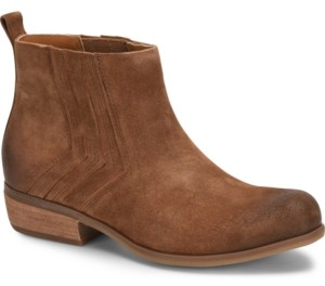 KORKS Cutler Booties Women's Shoes