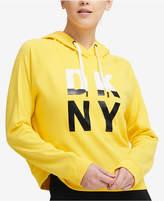 DKNY Sport Cropped Hoodie