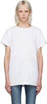 Won Hundred White Tia T-Shirt