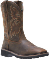 "Wolverine Rancher Square Toe 10"" Wellington Boot (Men's)"