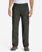 Eddie Bauer Men's Legend Wash Cargo Pants - Classic Fit