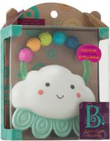 B. Toys B. Light-Up Cloud Rattle
