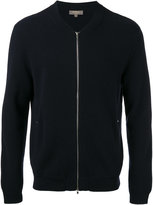 N.Peal zip up cardigan - men - Cashmere - L