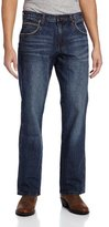 Wrangler Men's Retro Relaxed Boot Limited Edition Jean