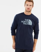 The North Face Half Dome LS Tee
