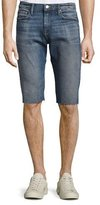 Frame L'Homme Cutoff Jean Shorts, Shiloh