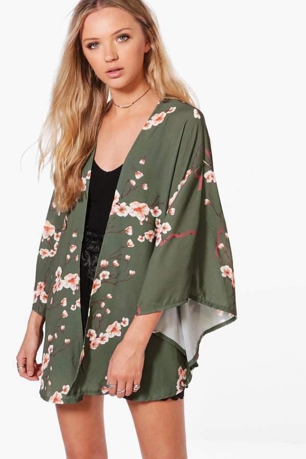 e6c41e55495a Oriental Kimono - ShopStyle UK