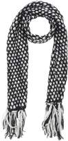 Karl Lagerfeld Oblong scarves - Item 46469589