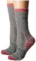 Carhartt All Terrain Crew Socks 2-Pair Pack