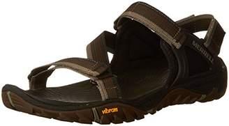 Merrell Men's All Out Blaze Web Hiking Shoe