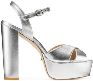 Stuart Weitzman The Soliesse Sandal