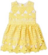 Halabaloo Toddler Girls) Floral Dress