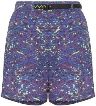 Nike NRG ACG printed shell shorts