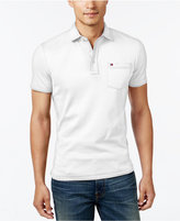 Tommy Hilfiger Men's Jake Tipped Polo