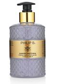 Philip B Lavender Hand Crème 350ml