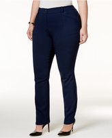 Style&Co. Style & Co Plus Size Skinny Pants, Only at Macy's