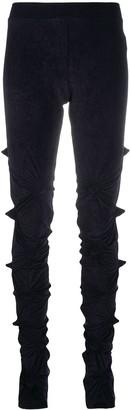 KIKO KOSTADINOV Ruched Detail Trousers