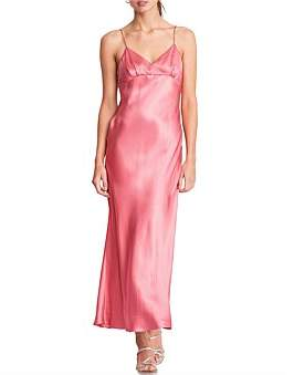 Bec & Bridge Bec + Bridge Vision Of Love Midi Dress