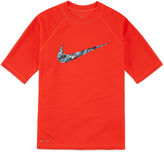 Nike Dri-FIT Swoosh Rash Guard - Boys 8-20