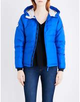 Canada Goose Ladies Blue Classic Jacket