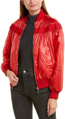 Moncler 1952 Nassau Nylon Jacket