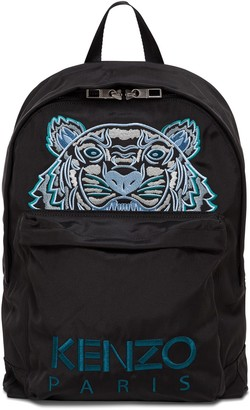 Kenzo Backpack Icon Tiger