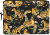 Thumbnail for your product : Wouf - Black Lazy Jungle iPad Case