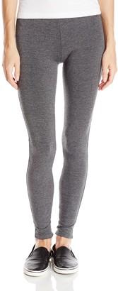 Splendid Women's French Terry Soft Legging