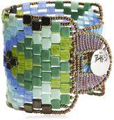 Ziio Pixel Beaded Bracelet