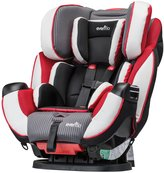 Evenflo Symphony LX Convertible 3-in-1 Car Seat