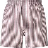 Uniqlo Men's Woven Striped Trunks