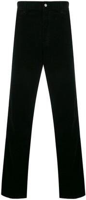 Carhartt Wip x Pop Trading Co corduroy trousers