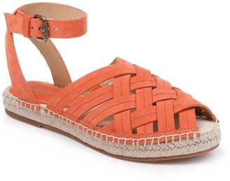 Splendid Sheryl Espadrille Ankle Strap Sandal