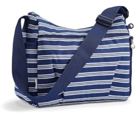 Fit & Fresh Mommy & Me Insulated Diaper Bag