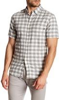 Obey Blaze Short Sleeve Regular Fit Shirt