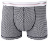 Petit Bateau Mens milleraies striped boxers