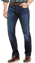 Daniel Cremieux Jeans Big & Tall Straight-Fit Stretch Jeans