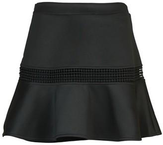 BRIGITTE Bardot ARMELLE women's Skirt in Black